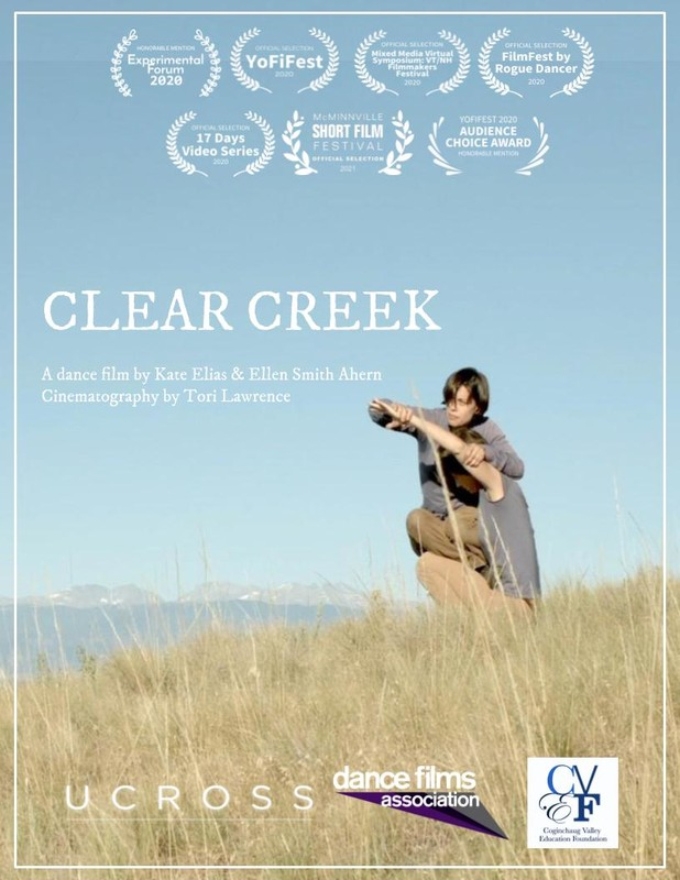 Clear Creek_poster